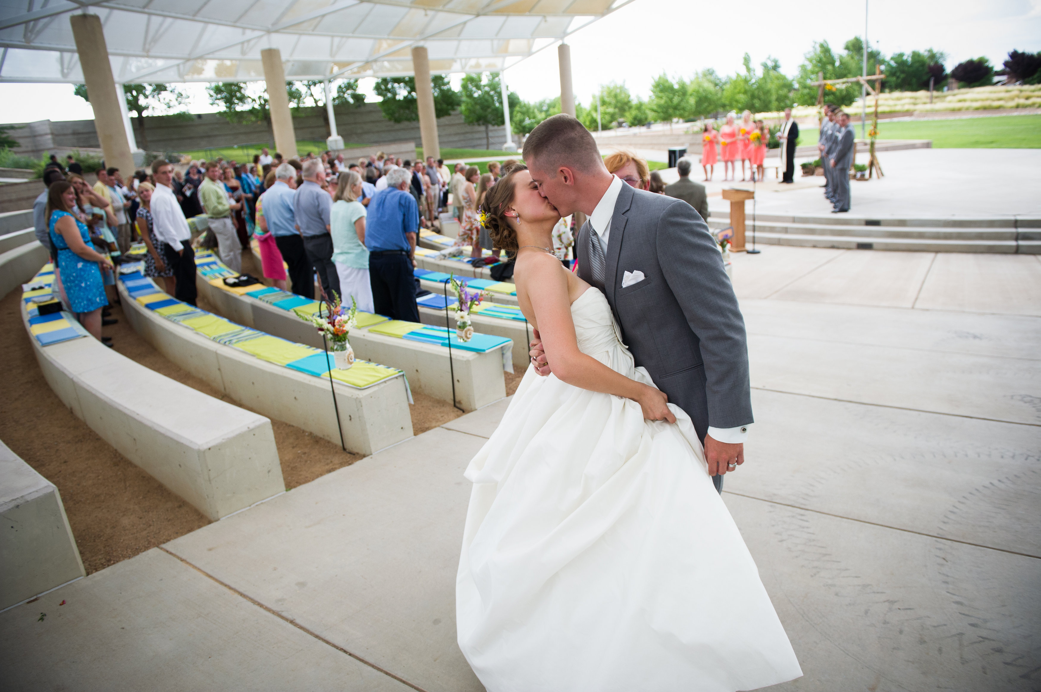 Pawlik Wedding 2014//The Ceremony//Dan Dalstra Photography