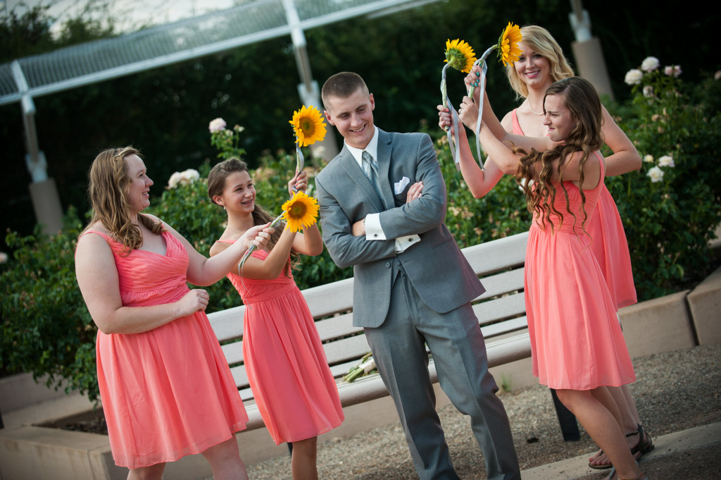 Pawlik Wedding 2014//Group Photos//Dan Dalstra Photography